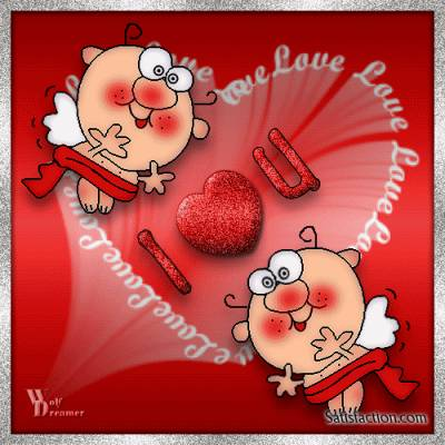 Смешное поздравление день святого валентина